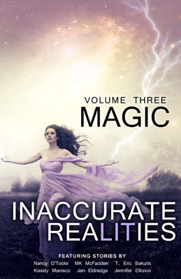 Volume3Magic